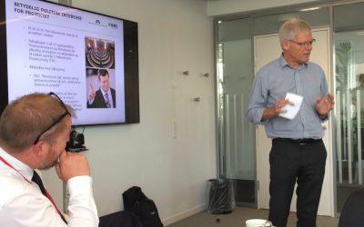 Vision Management udvikler ny budgetløsning for Moderniseringsstyrelsen